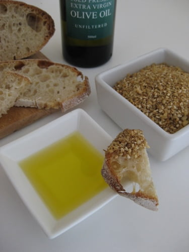 Dukkah-Bread-Olive-Oil